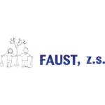 FAUST, o. s. – logo společnosti