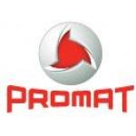 PROMAT CZ spol. s r.o. – logo společnosti