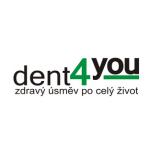 dent4you s.r.o. – logo společnosti