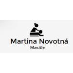 Novotná Martina - Masáže – logo společnosti