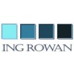 ING ROWAN, s.r.o. – logo společnosti