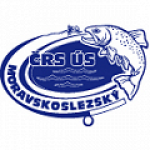 Český rybářský svaz, z. s., územní svaz pro Severní Moravu a Slezsko – logo společnosti