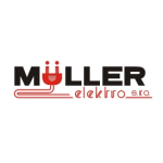 MÜLLER elektro s.r.o. – logo společnosti
