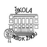 Základní škola, Ostrava - Hrabová, Paskovská 46, příspěvková organizace – logo společnosti