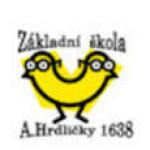 Základní škola, Ostrava-Poruba, A. Hrdličky 1638, příspěvková organizace – logo společnosti