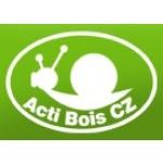 Acti Bois CZ s.r.o. – logo společnosti