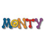 Základní škola a Mateřská škola Monty School – logo společnosti