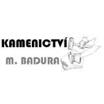 Martin Badura- Kamenictví – logo společnosti