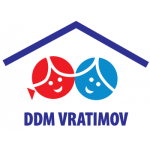 Dům dětí a mládeže Vratimov, příspěvková organizace – logo společnosti
