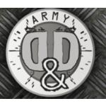 DDARMY.CZ – logo společnosti