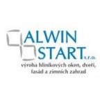 ALWIN START s.r.o. – logo společnosti