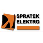 Tomáš Spratek- Spratek - Elektro – logo společnosti