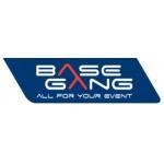 BASE GANG, s.r.o.- Sklad – logo společnosti