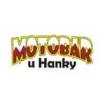 Hana Honová- Motorbar u Hanky – logo společnosti