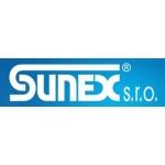 SUNEX, spol. s r.o.- Likvidace autovraků a výrobních strojů – logo společnosti