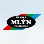 MLÝN HERBER spol. s r.o. – logo společnosti