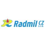 Radmil CZ s.r.o.- Instalatérství a topenářství – logo společnosti