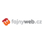 Jařab Libor- Fajnyweb – logo společnosti
