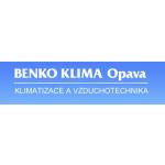 BENKO KLIMA, s.r.o. – logo společnosti