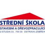 Střední škola stavební a dřevozpracující, Ostrava, příspěvková organizace – logo společnosti