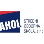 AHOL - Vyšší odborná škola o.p.s. – logo společnosti