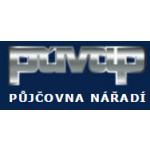PÚVAP, spol. s r.o. - Půjčovna nářadí Púvap – logo společnosti