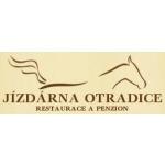 Penzion Jízdárna, s.r.o. – logo společnosti