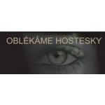 OBLÉKÁME HOSTESKY – logo společnosti