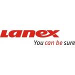 LANEX a.s. – logo společnosti