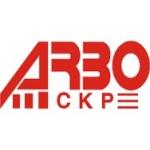 ARBO CKP s.r.o. – logo společnosti