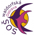 Střední odborná škola waldorfská, Ostrava, příspěvková organizace – logo společnosti