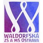 Waldorfská základní škola a mateřská škola Ostrava, příspěvková organizace – logo společnosti