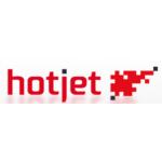 HOTJET CZ, s.r.o. – logo společnosti