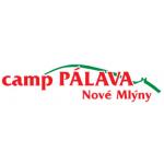 Camp Pálava s.r.o. – logo společnosti