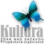 KULTURA ŽĎÁR, příspěvková organizace – logo společnosti
