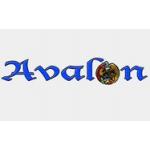 VOKÁČ LUDĚK- Keltská středověká krčma Avalon Valtice – logo společnosti