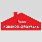 KOMENDA-STŘECHY, s.r.o. – logo společnosti