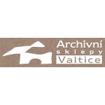 Penzion Archivní sklepy Valtice – logo společnosti