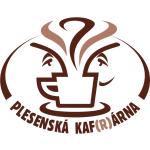 PLESENSKÁ KAFRÁRNA – logo společnosti