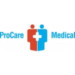 ProCare Medical s.r.o. (pobočka Benátky nad Jizerou) – logo společnosti