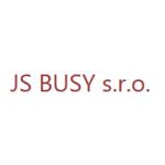 JS BUSY s.r.o. – logo společnosti
