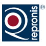 REPRONIS s.r.o. – logo společnosti