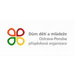 Dům dětí a mládeže, Ostrava - Poruba, příspěvková organizace - Středisko Majerová – logo společnosti