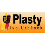 URBÁNEK - PLASTY, s.r.o. – logo společnosti