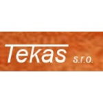 TEKAS, s.r.o.(Praha) – logo společnosti