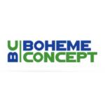 Boheme Concept s.r.o. – logo společnosti