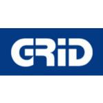 GRID a spol., a.s. – logo společnosti