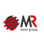 MR STEEL GROUP s.r.o. (sídlo firmy) – logo společnosti