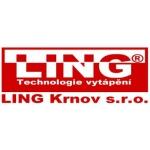 LING Krnov, s.r.o. – logo společnosti