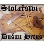 Hrtus Dušan - truhlářství a stolařství – logo společnosti